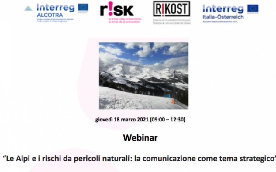 webinare - save the date