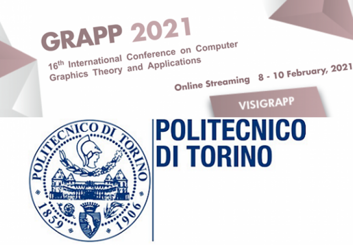 POLITO alla conferenza GRAPP 2021